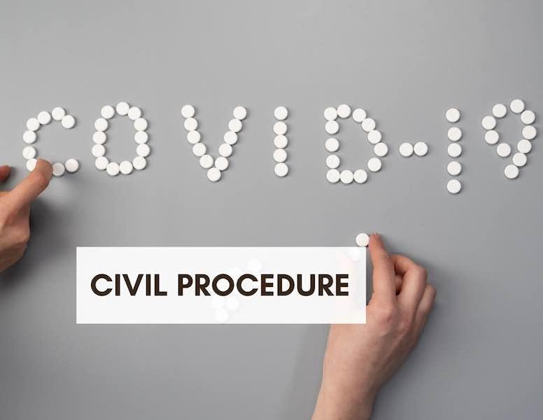 Covid-19: A Class Action against Patient Zero