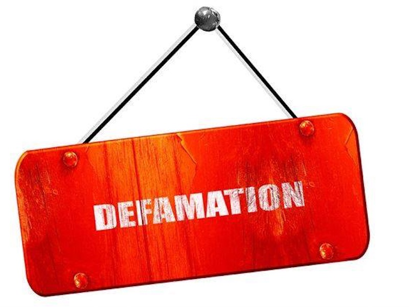 Award of Damages in Defamation Actions