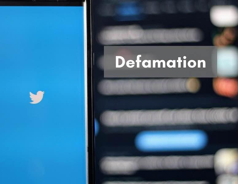 Reputational War: Defending Oneself Against Defamation