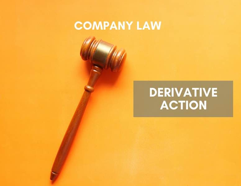 The Shareholders' Derivative Action: An Overview