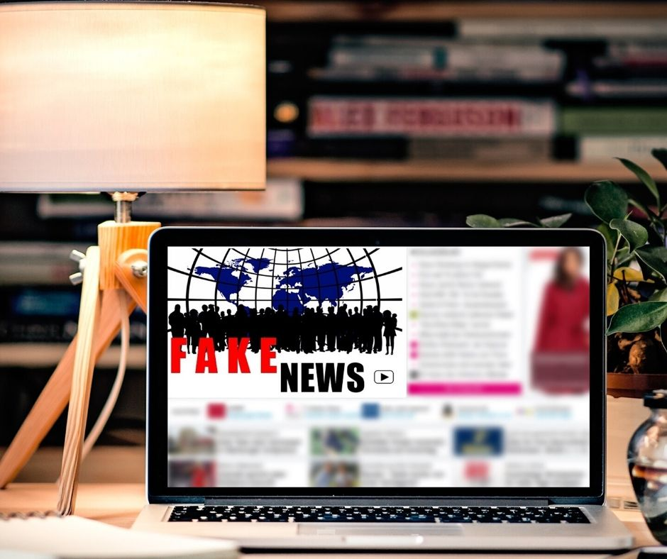 The Fake News Pandemic?
