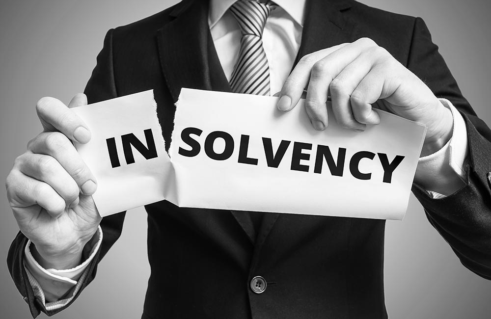 Necessity for Temporary Measures in Personal Insolvency  (in light of COVID-19)