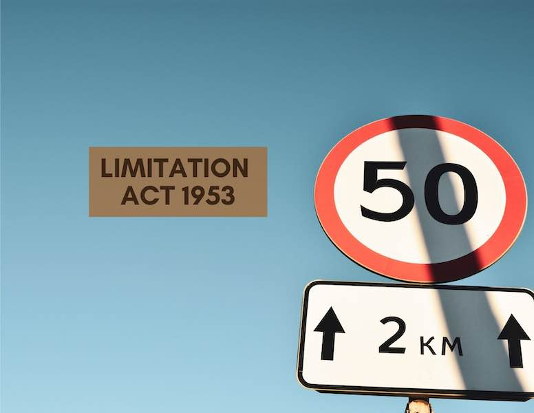 Pushing the Limit on Limitation (Part 1)