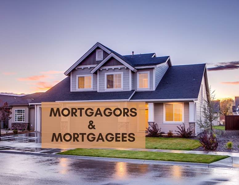 The Rights of Mortgagors & Mortgagees : A Brief Comparison of the position in UK & Malaysia
