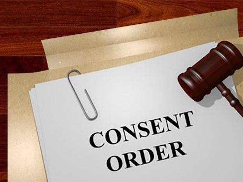 Retracting a Police Report: How Consent Order plays a role