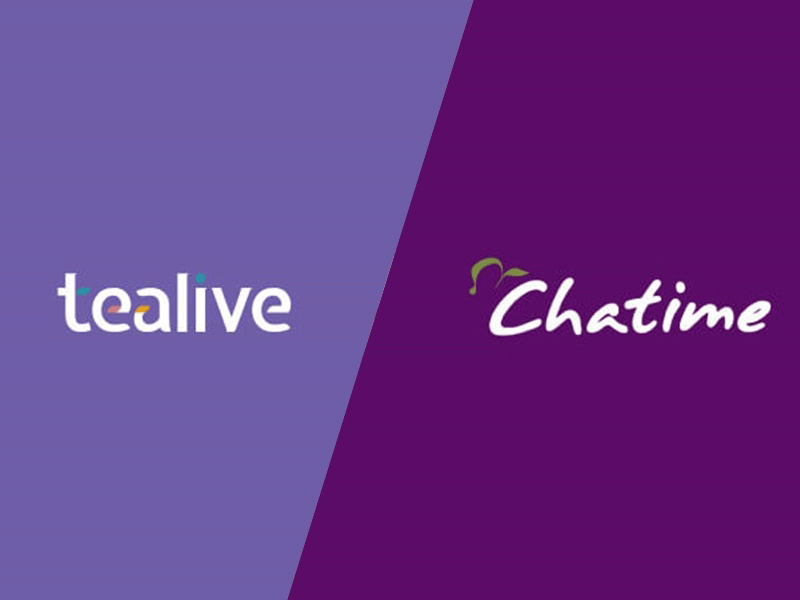 Chatime-Tealive dispute settled out of court