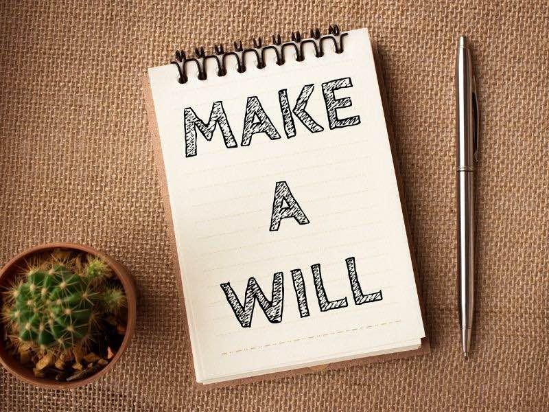 COVID-19 Estate Planning Series: Should I make a Will?
