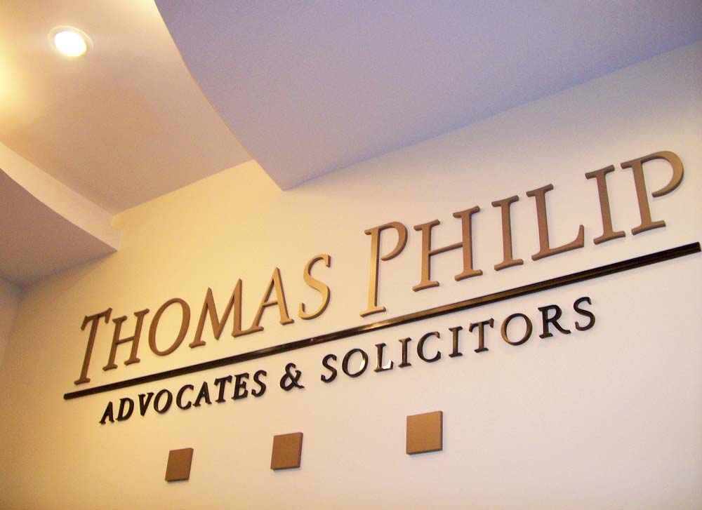 Thomas Philip KL office