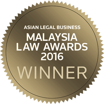 law form award
